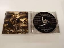 AINUR CHILDREN OF HURIN CD 2007