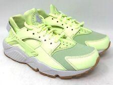 9c9f0ff0a70b Nike WMNS Air Huarache Run Size 7 Barely Volt gum Yellow-white for ...
