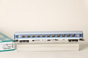 Sachsen-Modell-H0-D-Zugwagen-Bmz-Interregio-51-50-21-94-520-6-150950
