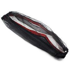 Yeah Racing Traxxas Slash E-Revo Summit Nylon Mesh Chassis Dirt Guard YA-0514