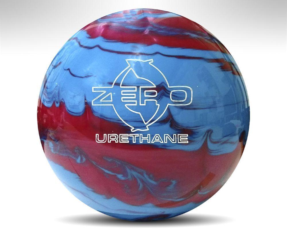 Aloha Bowling Ball Zero Urethane