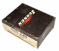 Sunnen G25 A45 Portable Cylinder Hone Stone Set 25 27