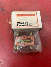 Ward Leonard 5M-065 5M65 Aux contact