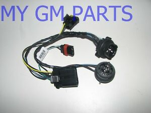 s l300 silverado headlamp wiring harness 2007 2013 2014 hd2500 new oem oem 2010 sentra headlight wiring harness plug at soozxer.org