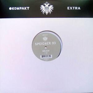 KOLSCH-SPEICHER-93-Kompakt-Extra-New-12-034-Vinyl