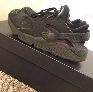 e0471c3c129dc0 Details about Nike Air Huarache Ultra (819685-002) Men s Shoes - Black