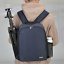 CADeN-Camera-Bag-Backpack-for-Sony-Canon-Nikon-DSLR-Camera-Bag-D6-Black-AU thumbnail 49