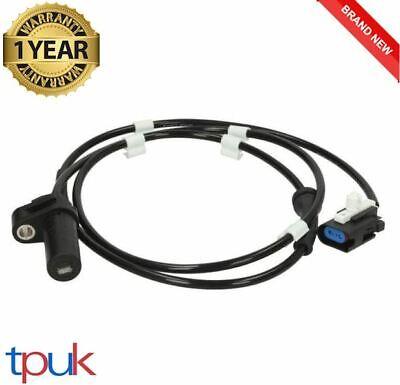 REAR ABS SENSOR FOR FORD TRANSIT MK6 2000-2006 LEFT HAND PASSENGER NEAR SIDE