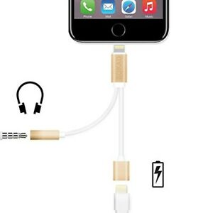 Earphone-Jack-Stereo-Connector-Lightning-Charging-Cable-Adapter-For-iPhone-7-7