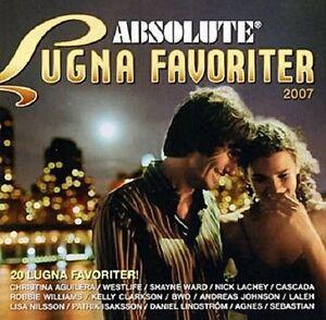 Absolute-Lugna-Favoriter-2007-BWO-Laleh-Agnes-Darin