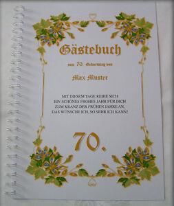 Gaestebuch-Geburtstag-Geburtstagsgeschenk-Karte-30-33-45-50-55-60-65-70-75-80-85