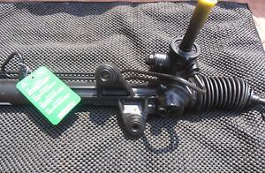 Rover-400-414-416-420-45-Rhd-Power-Steering-Rack-1995-2003-Genuine-Lucas-TRW