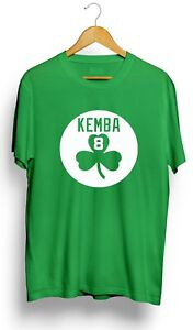 Kemba-Walker-Boston-Celtics-T-Shirt