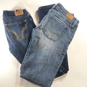 Jeans Hollister Para Dama Shop Clothing Shoes Online