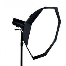 Octa Softbox 90cm Octagonal Softbox with elinchrom type ring