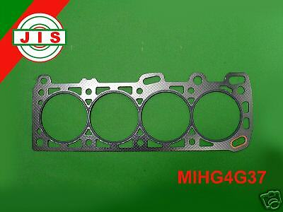 Mitsubishi 90-94 Eclipse 1.8L SOHC 4G37 Graphite Head Gasket MIHG4G37