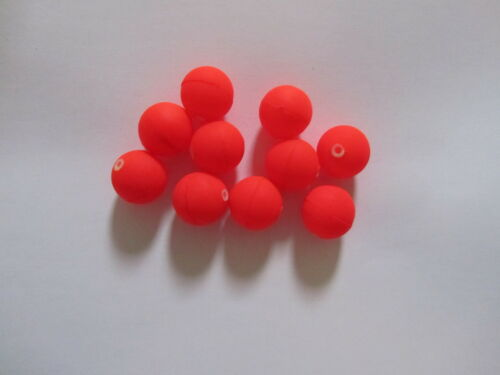 1 x PACK OF 10  FLOATING BEADS