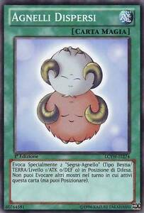 Agnelli-missing-YU-GI-OH-LCYW-IT274-Ita-COMMON-1-Ed