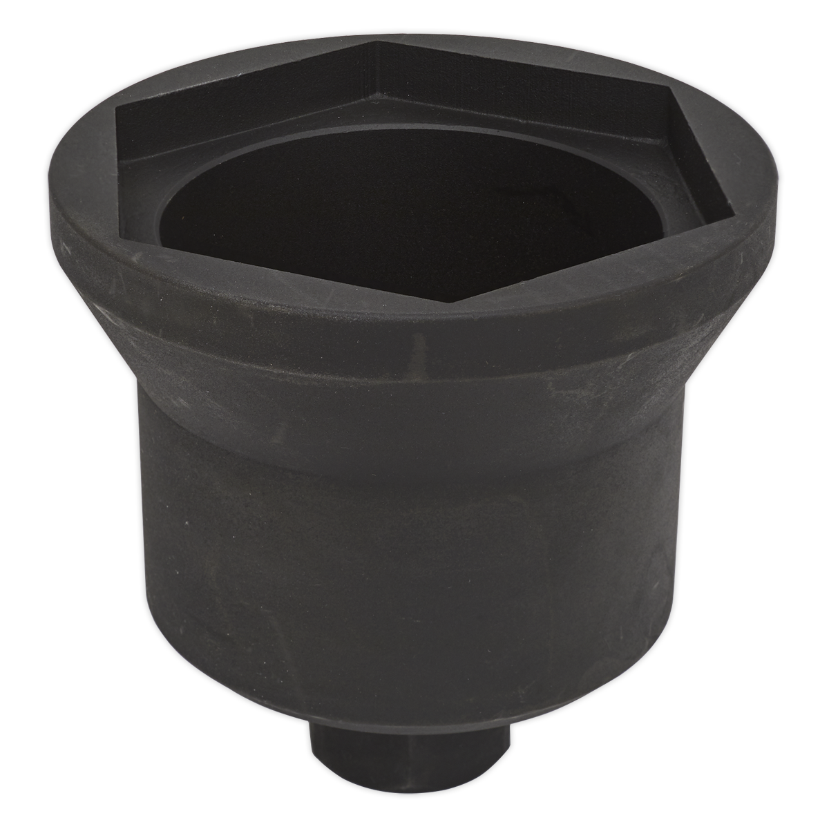 Axle Nut Socket - Iveco 98mm 3 4 Sq Drive Sealey CV016 by Sealey