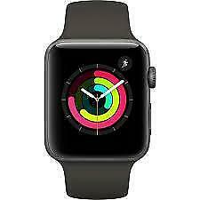 APPLE Watch - Series 3 - 42mm - 16GB Storage - GPS - 1 Year OPENBOX Warranty - 0% Financing Available - OPENBOX Calgary Calgary Alberta Preview