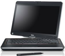 "Dell Latitude XT3 13"" HD i5 2.5GHz 8GB 160GB SSD W7P Touch Screen w/ Stylus Pen"