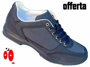 Uomo 47 Sneakers Sportive Casual Tempo Scarpe Offerta Classiche 45ALRj