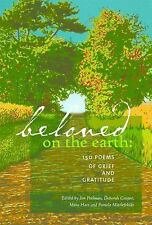 Beloved on the Earth: 150 Poems of Grief and Gratitude-ExLibrary