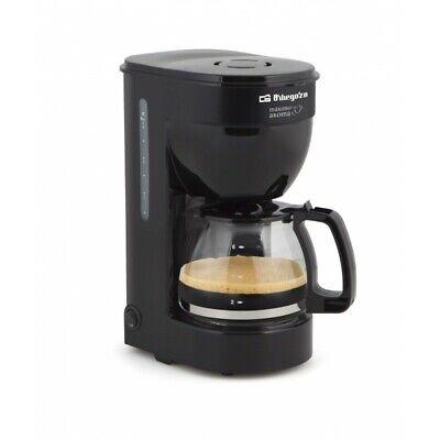 Cafetera filtro Orbegozo Gc4014 6t   Compra online en eBay