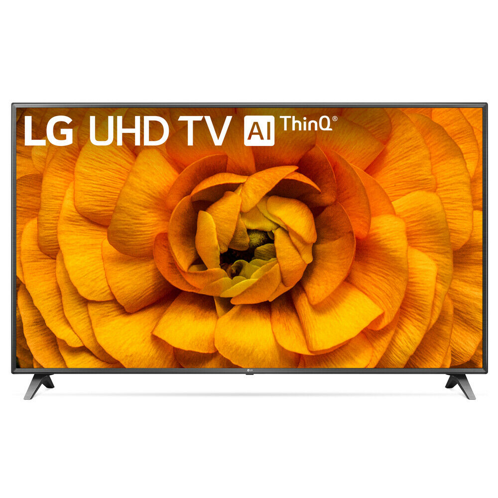 LG 82UN8570PUC 82 UHD 4K HDR AI Smart TV (2020 Model). Available Now for 1596.99