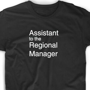 Assistant-To-The-Regional-Manager-T-Shirt-Funny-Tee-Office-Tee-Cute-Gift