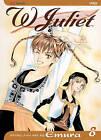 W Juliet: v. 8 by Emura (Paperback, 2009)