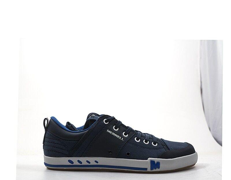 Schuhe MERRELL Mann INDIGO  J71209