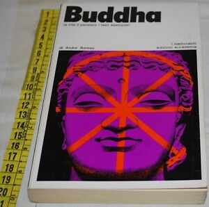 BAREAU-Andre-BUDDHA-Accademia-libri-usati