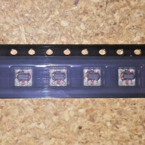 TCP-2-10-75+ 20 PIECE LOT Power Splitter//Combiner 2 Way-0° 75O 5 to 1000 MHz