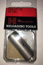 22 Caliber Hornady 392155 Cam-Lock Bullet Puller Collet #2