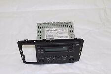 Volvo S60 V70 XC70 RADIO CD PLAYER PART #30737708.
