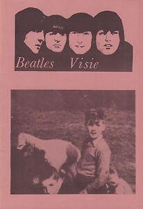 BEATLES-VISIE-1981-nr-05-MAGAZINE-NEDERLANDSE-BEATLES-FANCLUB