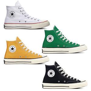 Converse Chuck Taylor All Star 70 Uomo-Sneaker Scarpe da ginnastica normalissime Hi-Top