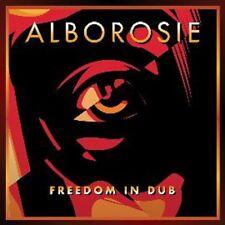 Alborosie - Freedom in Dub - New Vinyl LP - Pre Order - 4th August
