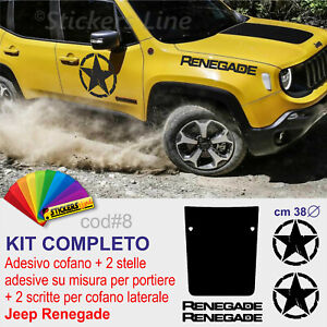 Adesivo-cofano-Jeep-Renegade-scritte-laterali-stelle-portiere-us-army-cod-8