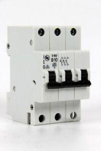 3-polig /& 4-polig 10A-100A Main Switch Installation Version