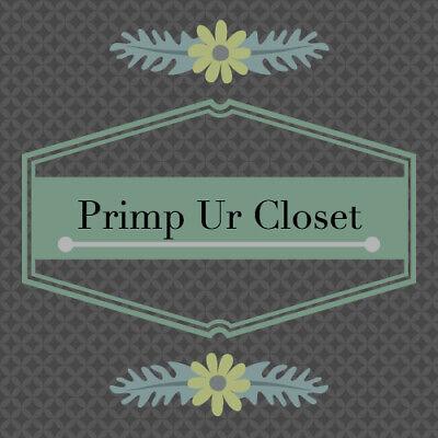 Primp Ur Closet