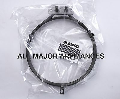 Blanco Oven Fan Forced Element OE604GG OE604X OE604XP