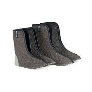 Boot Liners 636 80 Wool Thinsulate Cambrelle Ebay