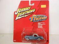Johnny Lightning Chevy Thunder 1959 Impala 1 64 2005 Toys