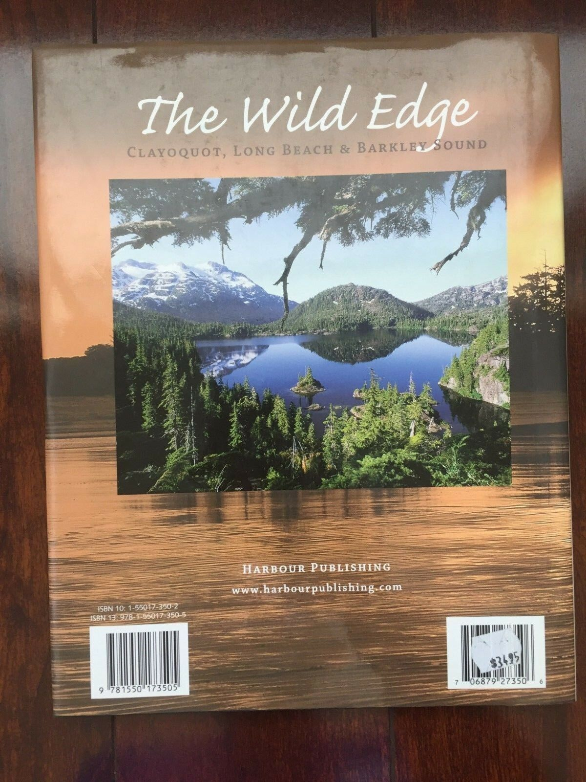 the wild edge clayoquot long beach and barkley sound
