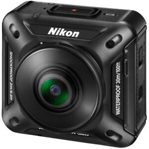 Nikon-KeyMission-360-Degree-Action-Camera-Brand-New-Agsbeagle