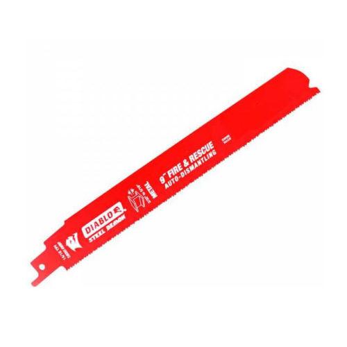 (100 PACK) DIABLO DS0914WBF Blade,9