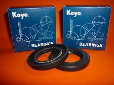 FJR 1300 2001 - 2010 KOYO FRONT WHEEL BEARINGS & SEALS OEM QUALITY