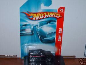 HW-HOT-WHEELS-CODE-CAR-4-24-AUDACIOUS-HOTWHEELS-BLK-DRIFT-CAR-VHTF-RARE